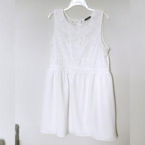Soprano Lace dress 2X